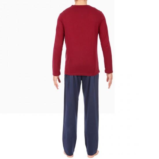 Offering Discounts Chino Long Sleepwear