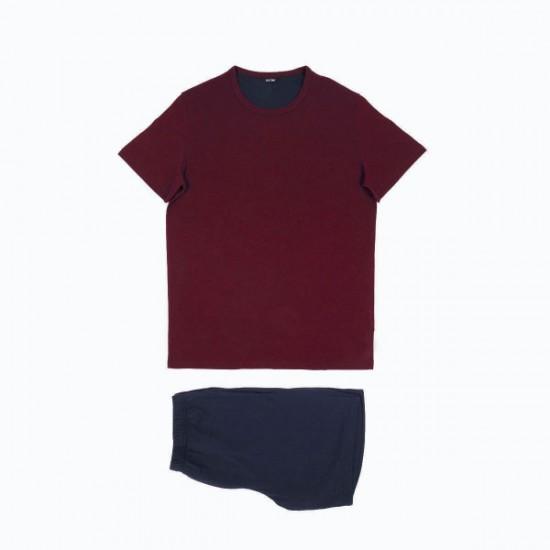 Offering Discounts Chino Short Sleepwear