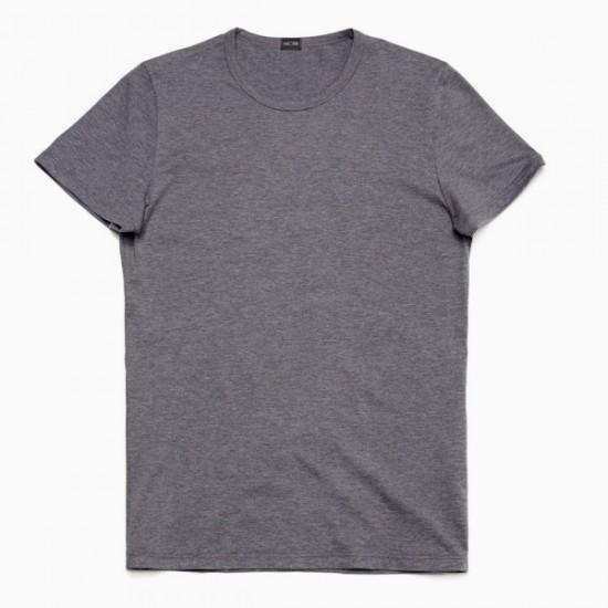 HOM Classic crew neck t-shirt