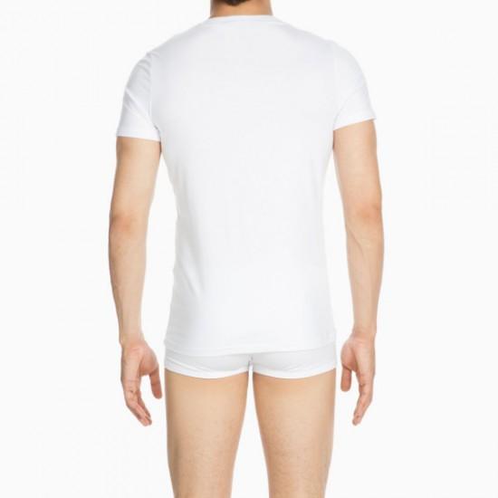 HOM Classic t-shirt V neck