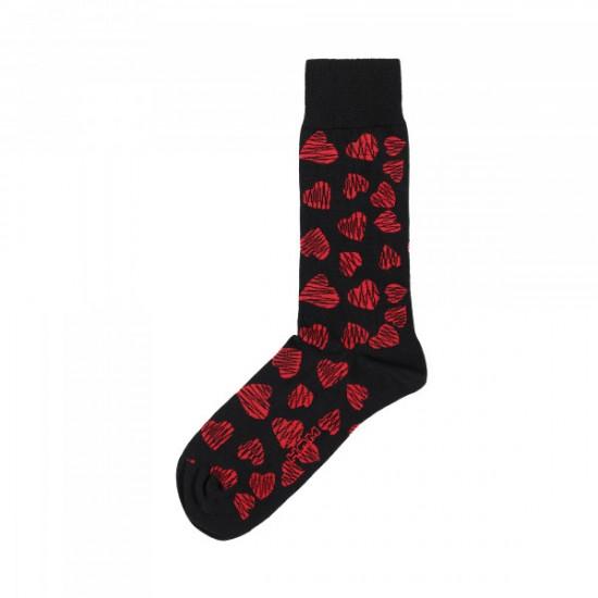 Offering Discounts Cupidon Socks