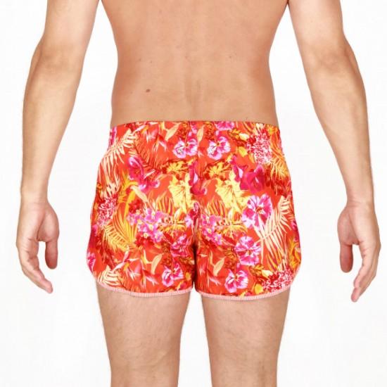 Discount Sale Equatorial beach shorts