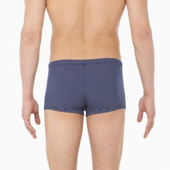Offering Discounts Equinox plus-size swim trunks