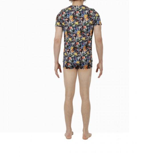 Discount Sale Feuillage t-shirt crew neck