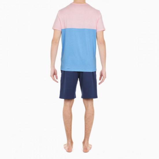 HOM Fresh t-shirt crew neck