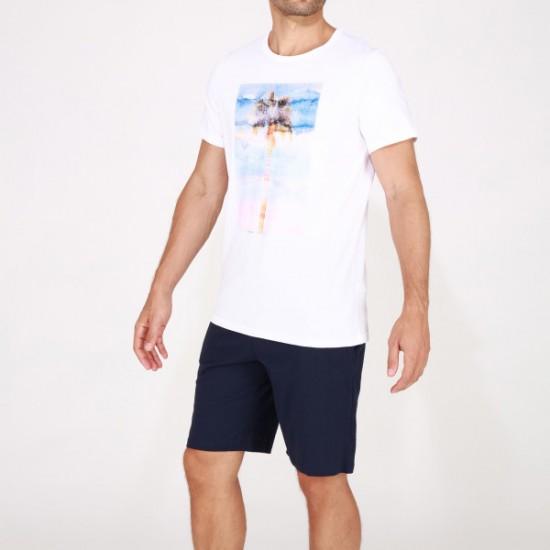 Offering Discounts Island Short Sleepwear