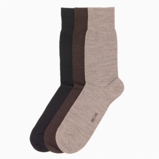 HOM Laine Majoritaire 3-pack socks