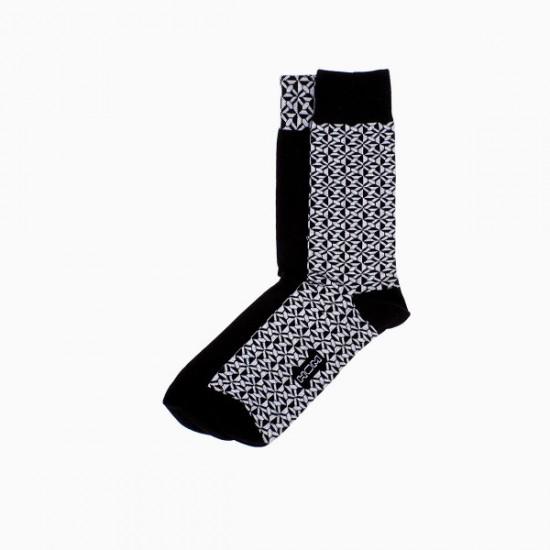 HOM  Lot de 2 paires chaussettes Diam