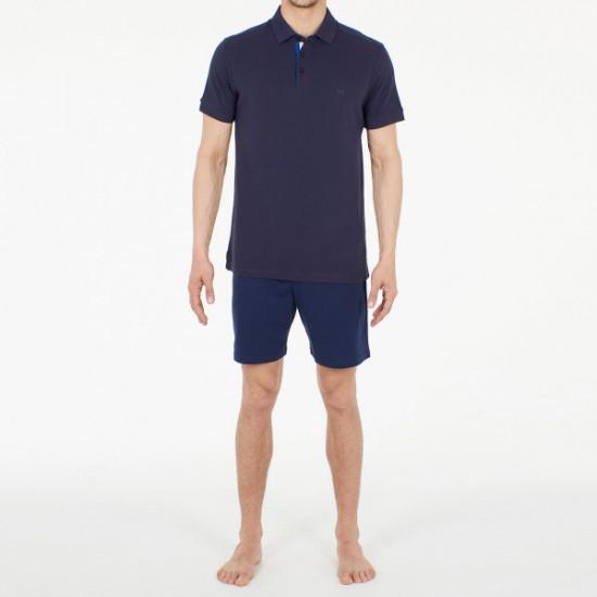 Discount Sale Louis Short Sleeve Poloshirt