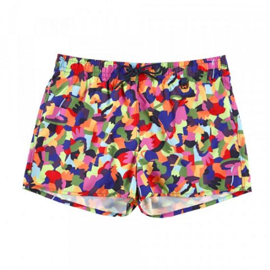 Offering Discounts Lucas B Beach Shorts