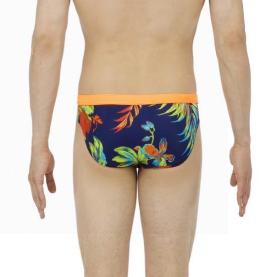 Offering Discounts Paradisiaque swim mini-briefs