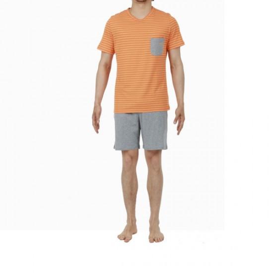 Offering Discounts Pop Short Sleepwear