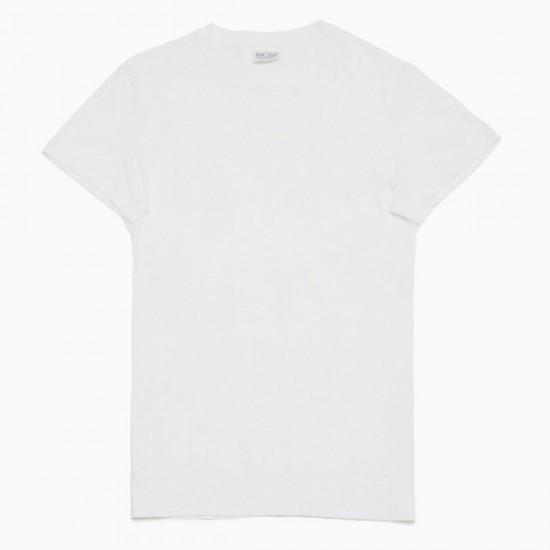 Discount Sale Premium Cotton t-shirt crew neck