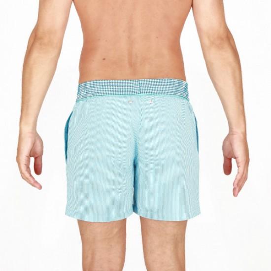 Offering Discounts Preppy beach boxer