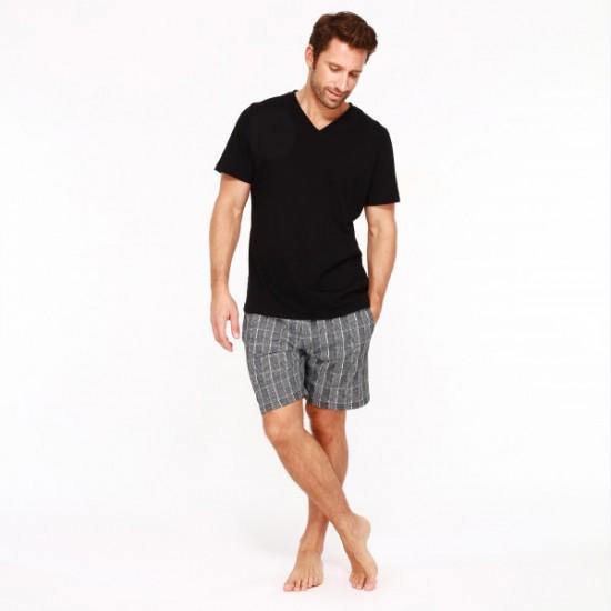 Discount Sale Pyjama court Benjamin