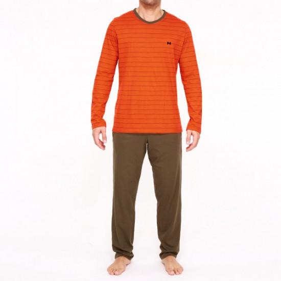 Offering Discounts Pyjama long Leonard