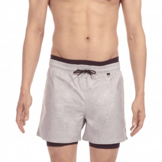Offering Discounts Running beach boxer