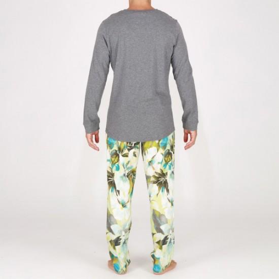 Offering Discounts Savannah Long Sleepwear