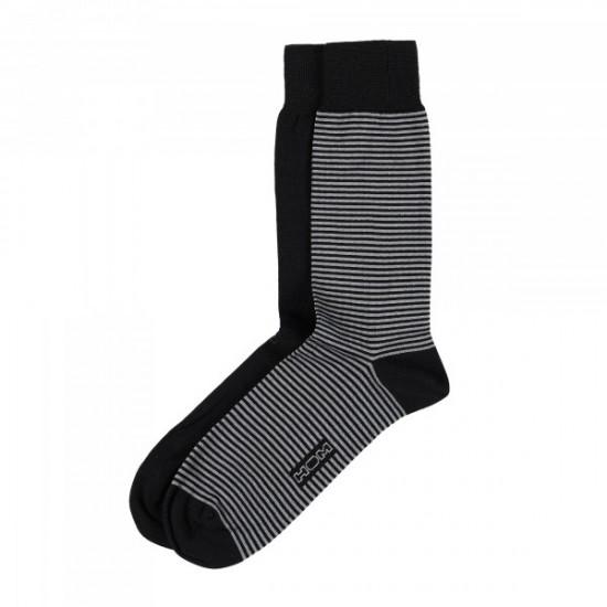 HOM  Simon 2-pack socks