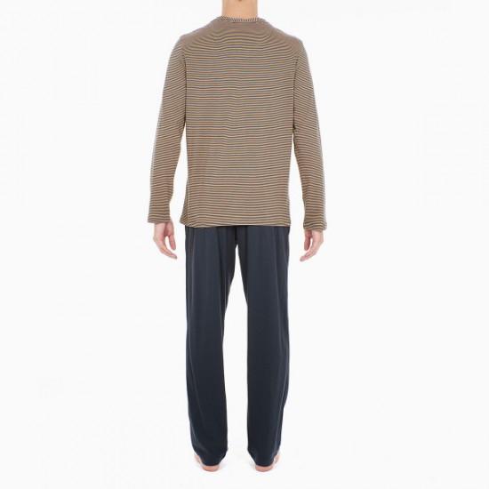 Offering Discounts Simon Long Sleepwear