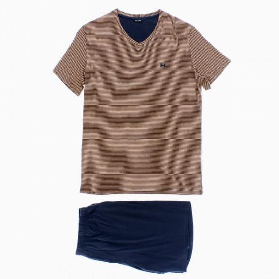 Offering Discounts Simon Short Sleepwear