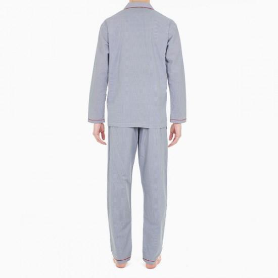 Offering Discounts Sleek Long Sleepwear