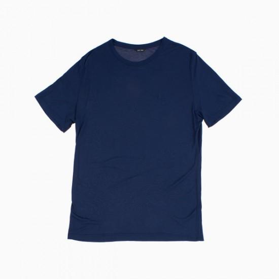 HOM Sofo t-shirt crew neck