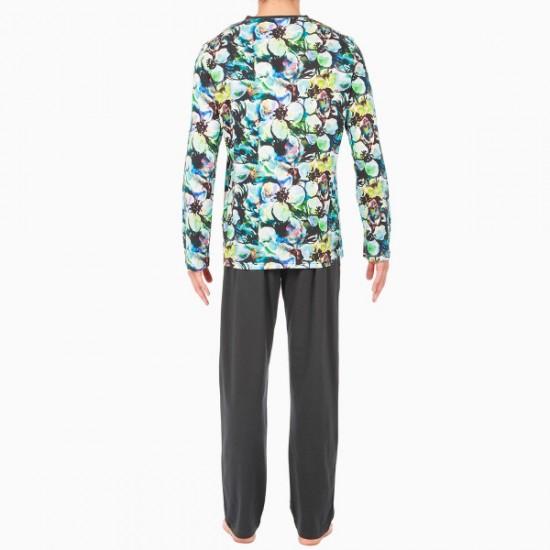Discount Sale Sumptuous Long Sleepwear