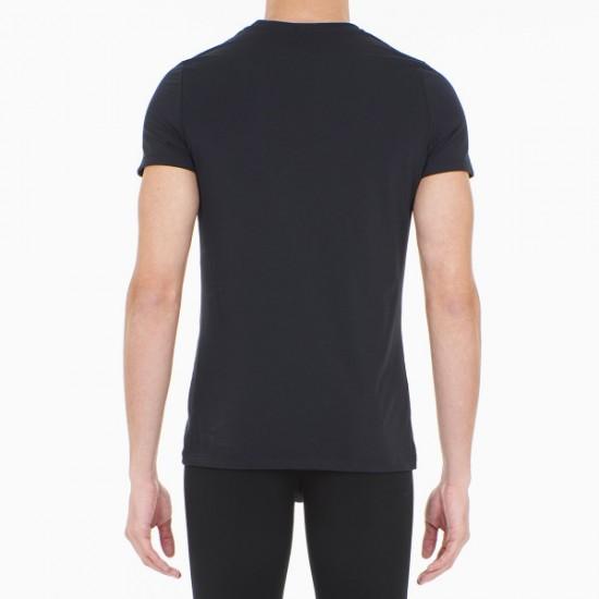 HOM Supreme Cotton t-shirt crew neck