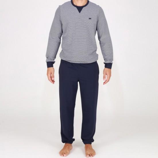 Offering Discounts Thomas Long Sleepwear