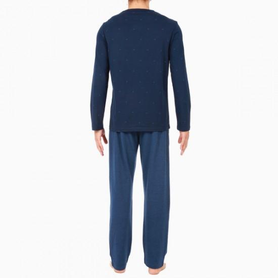 Offering Discounts triangle Long Sleepwear